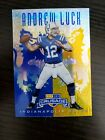 2013 Panini Rookies and Stars Crusade Is an Insert Set Worth Chasing 62