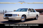 1999 Cadillac DeVille Concours 1999 for $9900 dollars