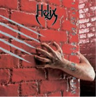 Helix-Wild in the Streets CD (Limited Edition) NEW