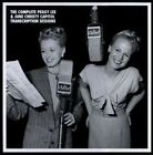 PEGGY LEE & JUNE CHRISTY - MOSAIC: THE COMPLETE CAPITOL TRANS... 5 CD SET NEW