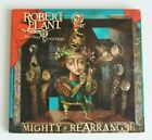 Robert Plant and the Strange Sensation - Mighty Rearranger - CD - Preowned