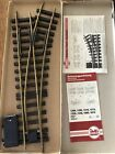 LGB track 1605 Switch Right G Scale