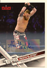 2017 Topps WWE Then Now Forever Wrestling Cards 10