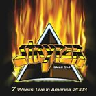 7 Weeks: Live in America, 2003 by Stryper (CD, May-2004, Fifty-Three Five...