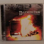 =D GENERATION S/t (CD 1994 Chrysalis Records) 7243 8 30050 2 4