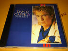DAVID CASSIDY (Partridge Family) cd ROMANCE hits SHE KNOWS george michael basia