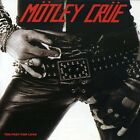 Motley Crue - Too Fast for Love [New CD]
