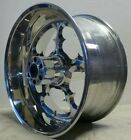 Victory Jackpot 06 & Up Jagged Wheel Polished Rear 18x8.5 1520950 By Arlen Ness