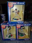 Starting Lineup Stadium Stars 1992. Nolan Ryan, Frank Thomas, Ken Griffey Jr