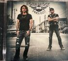 Roth Brock Project by Roth Brock Project (CD, Nov-2016, Frontiers Records)