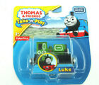 Thomas and Friends Take n Play LUKE Portable Die Cast Metal NEW