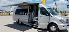 2019 Dolphin Mercedes Sprinter Quality of an Airstream for a Winnebago price