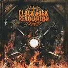 Clockwork Revolution - Clockwork Revolution [New CD]