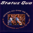 Status Quo Rocking All Over The Years (VG+) CD, Comp