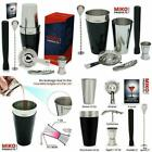 Bartender Kit Professional Mixology Set Tool Tools Shaker Cocktail Mix EXCLUSIVE