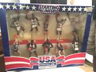 USA BASKETBALL TEAM 1992 STARTING LINEUP ORIG BOX-NEW IN BOX-REDUCED-