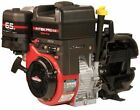 6.5 HP Briggs & Stratton Gas Engine Poly Pump with 2