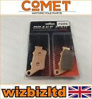 Comet Rear HH Brake Pad CCM 404 DS Supermoto 2007-2009 P208S