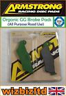 Armstrong Front GG Brake Pad CCM 404 DS Trail 2007-2009 PAD230171