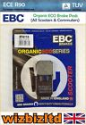 EBC Front SFA Brake Pad Tomos APN 6 ALL YEARS SFA115