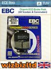 EBC Front SFA Brake Pad Sachs Speedforce 50 (2T) 2008 SFA235