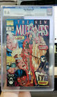 NEW MUTANTS #98 - CGC Grade 9.6 - First appearance of DEADPOOL & Copycat!