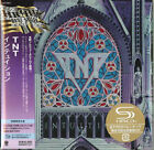 TNT ‎– Intuition ‎– UICY-94511 SHM JAPAN MINI LP  OBI  LIKE NEW!