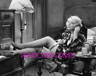 DOROTHY MACKAILL 8X10 Lab Photo 1931 SAFE IN HELL Sexy Pre Code Portrait