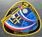 NASA Expedition 13 International Space Station Mission Sticker