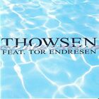 Thowsen Feat: Tor Endresen - Collection - Lava AOR Westcoast Eldoen Norway