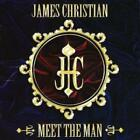 Christian James : Meet the Man CD (2004) Highly Rated eBay Seller, Great Prices