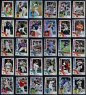 2019 Topps Series 2 1984 Rookies & All-Stars Insert Baseball Cards Pick List
