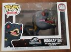 2018 Funko Pop Jurassic World Vinyl Figures 7