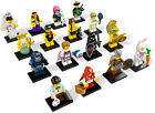 Lego CMF Minifigures Series 7 thru 9.  Pick the ones you want! Adult owned