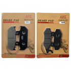 Front Rear Brake Pads Fit for Cagiva Canyon 500 Canyon 600 Elefant 900 E900 ie