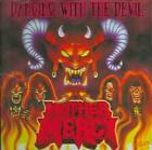 MOTHER MERCY - DANCING WITH THE DEVIL * NEW CD