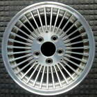 Mercury Grand Marquis Machined 15 inch OEM Wheel 1991 1992