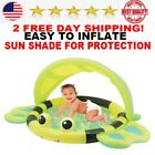 Bee Soft Inflatable Pool Outdoor Swimming Toys for Infants  Toddlers portable