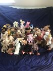 Ty Beanie Babies Collection Fantastic condition w/tags