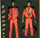 Hot Toys Michael Jackson Thriller version 1 6th scale collectible figure set