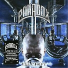 Paradox-Electrify CD NEW
