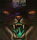 Freddie Salem & The Wildcats : Cat Dance CD (2013)