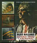 Russ Ballard/Winning/At The Third Stroke - 2 DISC SET - Russ Ballard (CD New)