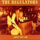 The Regulators : Above the Law CD Value Guaranteed from eBay's biggest seller!