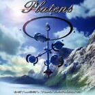 Platens : Between Two Horizons CD (2004)
