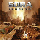 Sora : Desire and Truth CD Remastered Album (2017) Expertly Refurbished Product