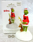 Hallmark 2012 THE GROWING HEART OF THE GRINCH Magic Christmas Ornament