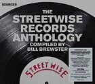 Sources: The Streetwise Anthology, Various Artists, Very Good Import
