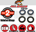 All Balls Racing Wheel Bearing&Seal Kit for Moto Guzzi Bellagio