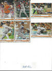 2019 Topps Baseball Complete Factory Set Exclusive Cards 24